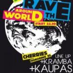 Rave Around The World