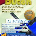 Royal Dutch Oktober