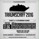 Techno Traumschiff