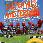 Tulpen Aus Amsterdam 2