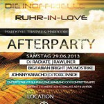 RIL afterparty